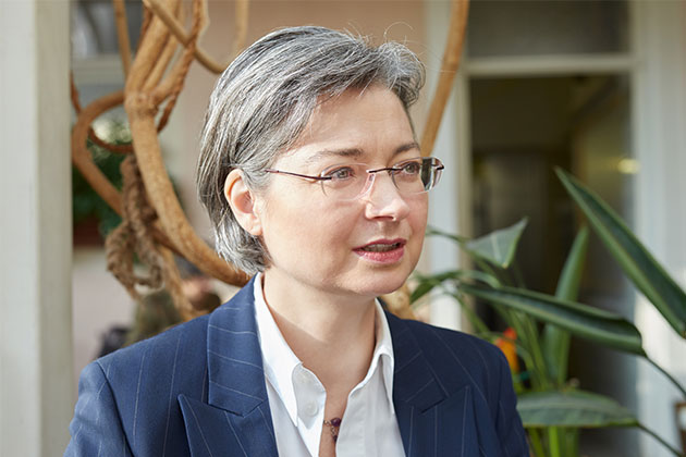 Dr. iur. utr. Monika R. Dihsmaier