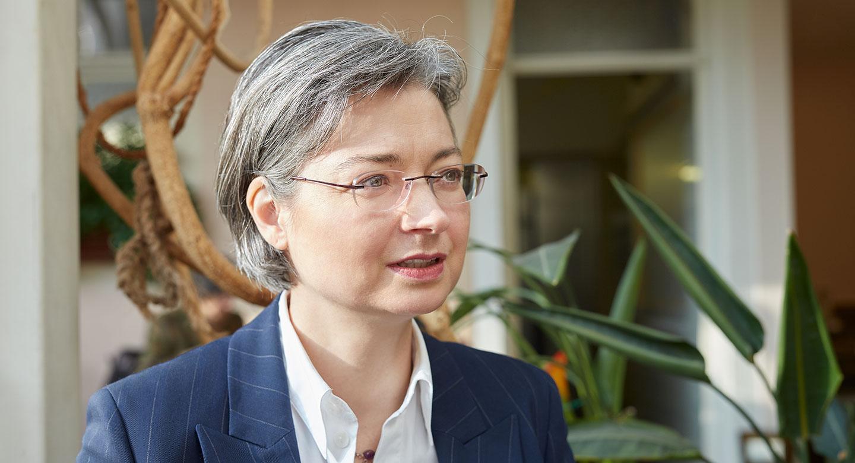 Dr. iur. utr. Monika R. Dihsmaier – Rechtsanwältin